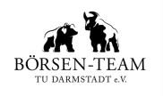 Logo Börsen-Team TU Darmstadt